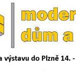 Moderní dům a byt 2016 Plzeň